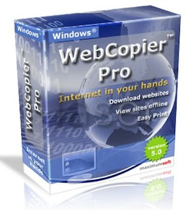 Download webcopier free